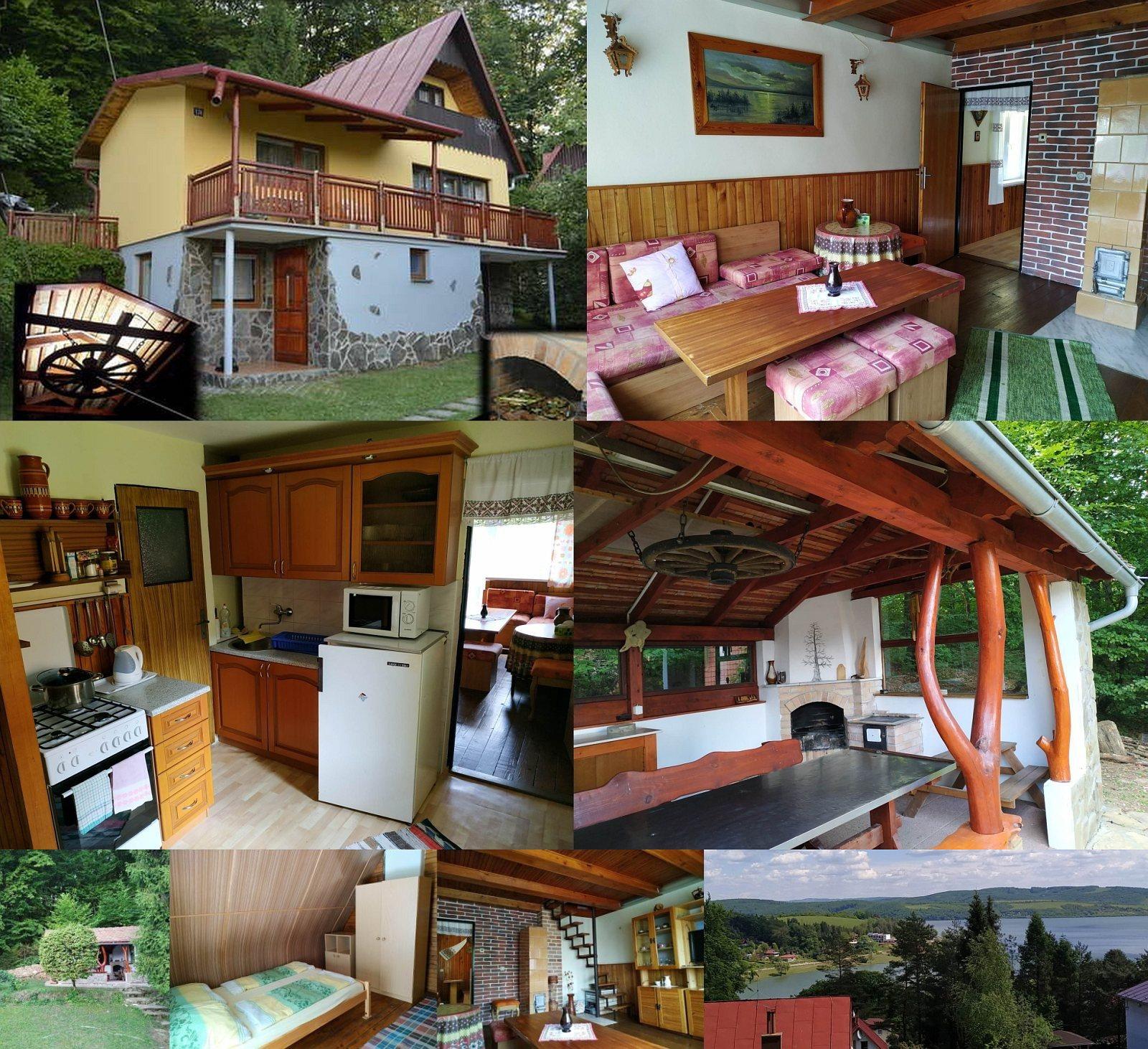 c67b69fac Lacné ubytovanie na Domaši | LacnéUbytovanie.net
